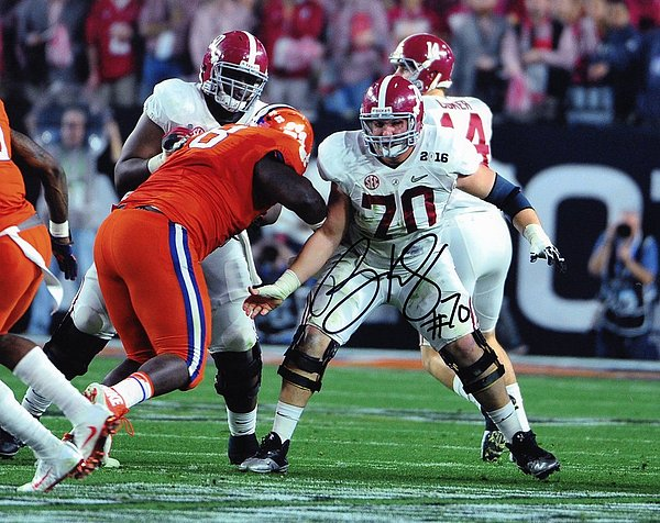 ryan_kelly_autographed_8x10_photo_national_championship_roll_tide_p408459