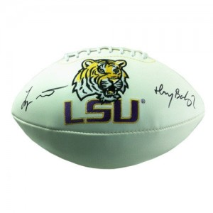 Mathieu Football LSU