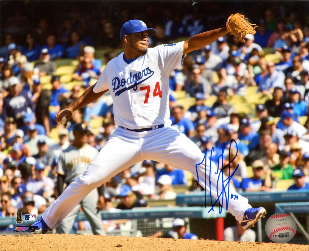 kenley_jansen_los_angeles_dodgers_autographed_8x10_photo_certified_authentic_p1392832