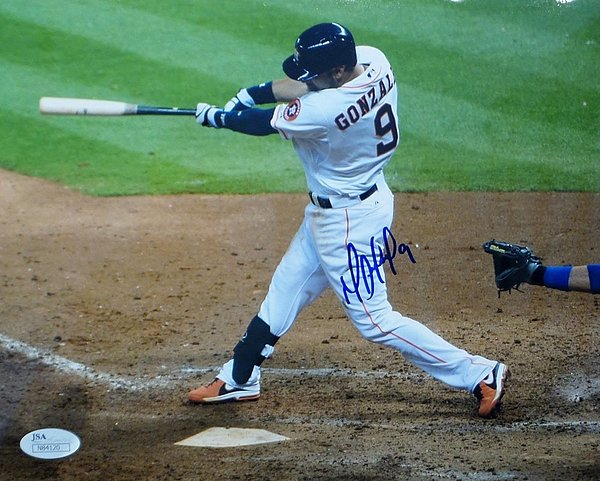 marwin_gonzalez_signed_autographed_8x10_photo_jsa_authentic_signed_autograph_p523037
