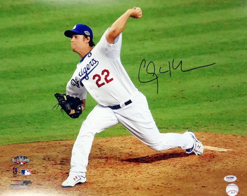 signed_clayton_kershaw_autographed_16x20_photo_los_angeles_dodgers_psa_dna_certified_p367798