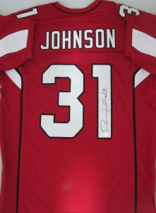 David Johnson is the future of the franchise. His  31 is the top- 6254c8557